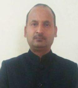 Mr. Narendra Lal