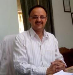 Sri D. C. Lohani